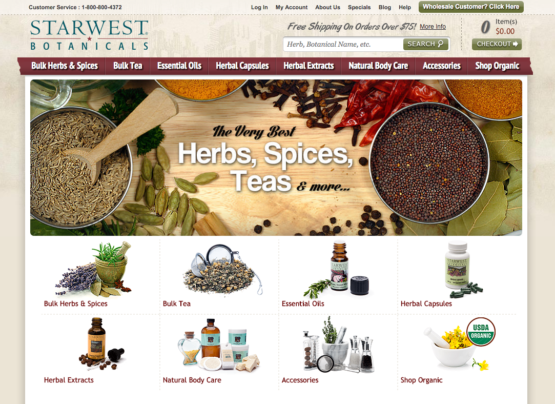 Cancer herbs for dogs - Starwest Botanicals Cancer Fighting Herbs